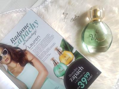 Fenix Jewellery Cosmetics- Vivien eau de parfum