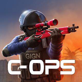 Critical Ops مهكرة باخر اصدار