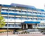 Info Pendaftaran Mahasiswa Baru ( POLTAMA ) Politeknik Pratama Purwokerto
