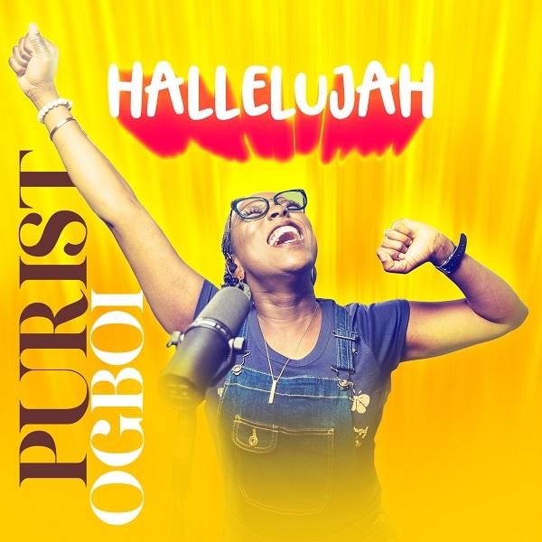 [Music + Video] Hallelujah by Purist Ogboi  @gospelmusicentament