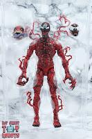 Marvel Legends Carnage (Venompool Wave) Box 05