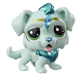 Littlest Pet Shop Lucky Pets Lucky Pets Crystal Ball Fetcher (#No#) Pet