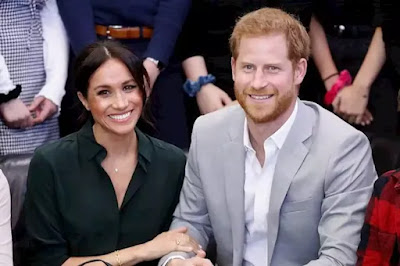 Meghan Markle and Prince Harry axe all 15 of their UK staff
