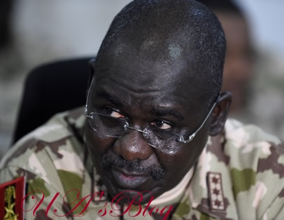 Buratai's Comments On Security Reflects Buhari's Failure — PDP