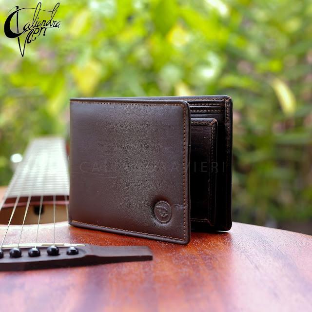 dompet pria kulit asli garut