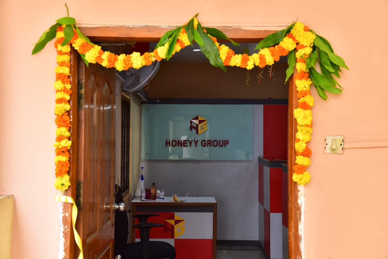 Honeyy Group Launched 15th Branch - Ameerpet