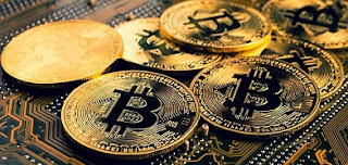 Bitcoin (BTC) volta a subir e cria estrutura de alta