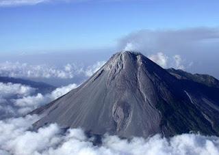 Tempat Wisata di Yogyakarta gunung merapi