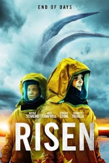 Risen [2021] [CUSTOM HD] [DVDR] [NTSC] [Subtitulado]
