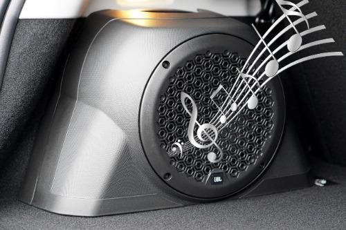 Beste speakers luidsprekers auto
