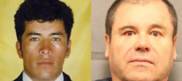 """Este deseo fue el inicio de la guerra entre Joaquín el """"Chapo"""" Guzmán Loera, fundador del cártel de Sinaloa, y Heriberto Lazcano """"El Z-40"""" o """"El Lazca"""""""