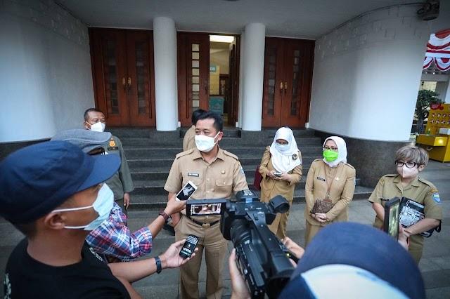 Pemkot Bandung Ijinkan Mal, Resto, Dan Cafe Bisa Terima Pengunjung Dengan Syarat