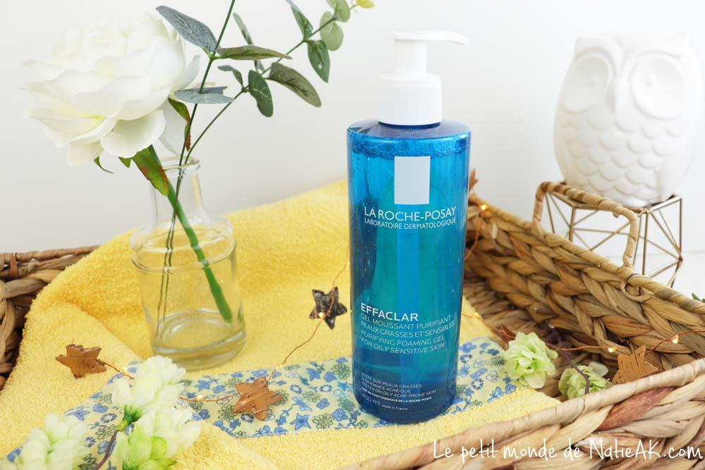 effaclar acne
