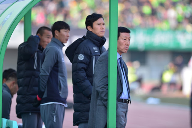 K League Classic match preview: Jeonbuk Hyundai Motors vs Sangju Sangmu