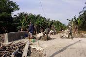 Kapendam I/BB: TMMD Imbangan Kodim 0208/Asahan Bukti TNI Hadir untuk Rakyat
