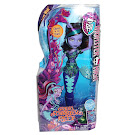 Monster High Clawdeen Wolf Great Scarrier Reef Doll