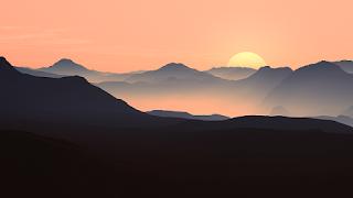 Matahari yang Tak Menampakkan Sinarnya