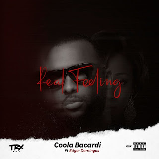 Coola Bacardi - Real Feeling (feat Edgar Domingos) 2019(DOWNLOAD·BAIXAR) MP3