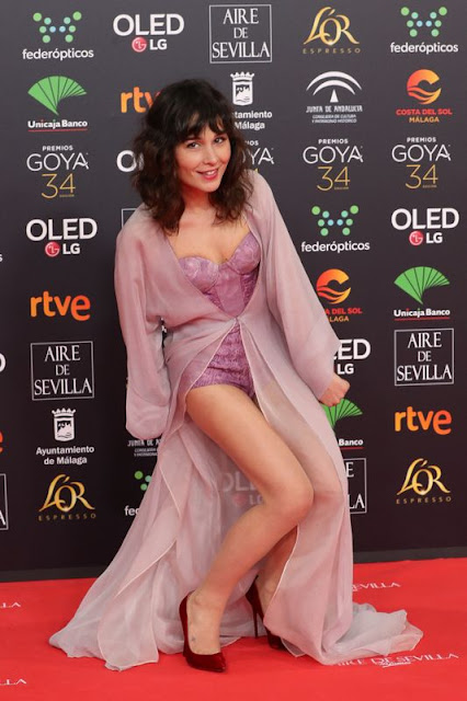 Nadia de Santiago Goyas 2020