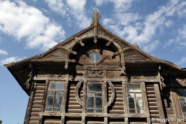 поселок борисоглебский