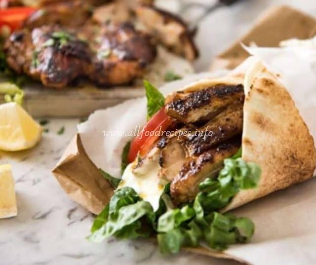 Chicken Shawarma Recipes