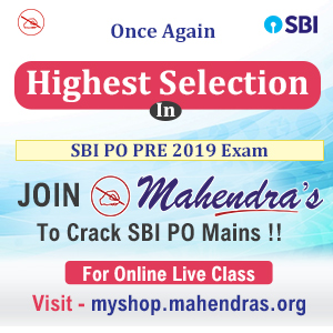 Cracked SBI PO PRE Exam ? Start Preparing For Mains !!