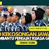 60 kekosongan Pembantu Penguat Kuasa Gred KP19 . Mohon sebelum 27 Jun 2021