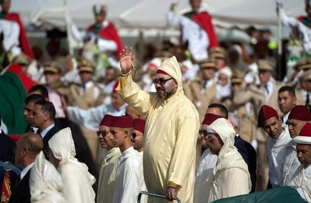 باحثة إيطالية تبرز أهمية التدابير الاستباقية بالمغرب تحت قيادة الملك محمد السادس نصره الله