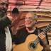 Diego El Cigala protagoniza concerto no Brasil e divide o palco com Toquinho, em participação especial