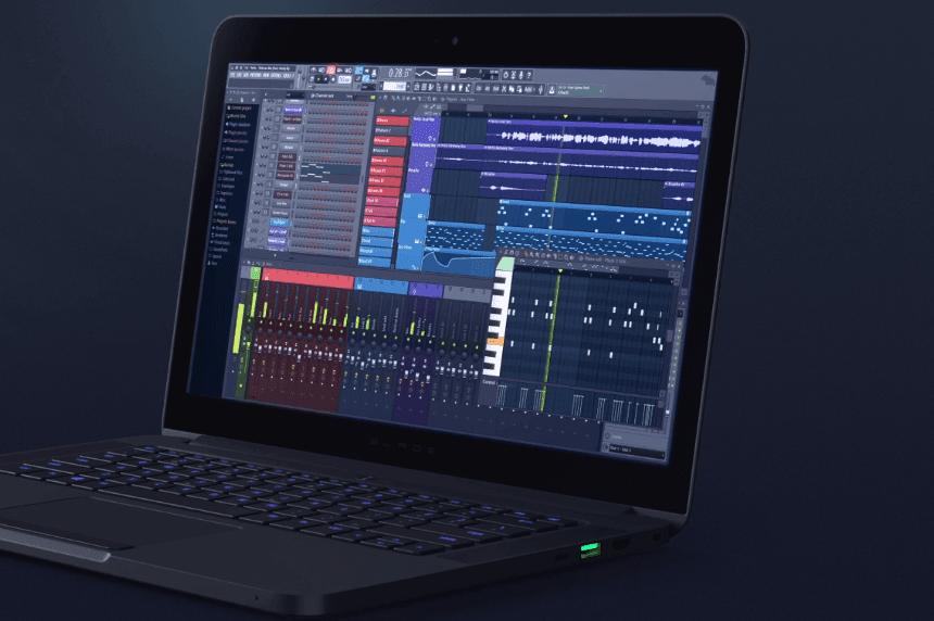 FL Studio هو أفضل مطور موسيقي وبرمجيات كاملة أو محطة عمل الصوت الرقمي (DAW)
