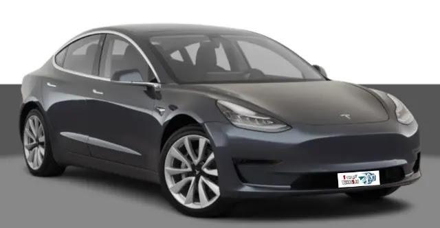 تسلا موديل 3 2020 - Tesla Model 3 سعر ومواصفات وصور