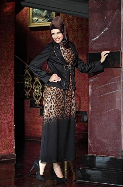 16725d3e2e200 Tekbir Giyim 2012-2013 Sonbahar-Kış Koleksiyonunu satışa sundu. Bunlardan  bir kaçı Tesettur Style ile sizlerle.