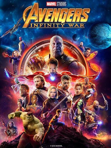 Download Avengers: Infinity War (2018) {Hindi-English-Tamil-Telugu} Bluray 480p [470MB] || 720p [1.2GB] || 1080p [2.8GB]