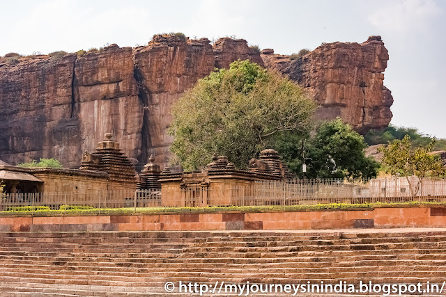 Badami Mallikarjuna Temple