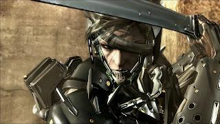 Metal Gear Rising: Revengeance (X-BOX360) DEMO 2012