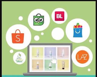 Cara Bayar Belanja Online dengan Saldo Top Indo