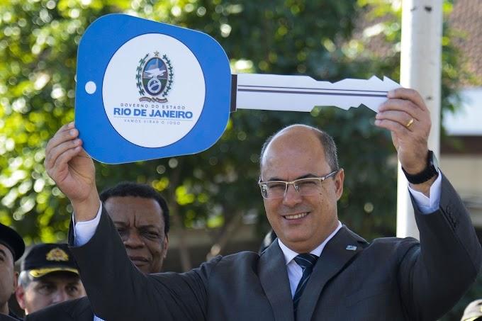 Governador diz que Fórmula 1 será no Rio de Janeiro a partir de 2021