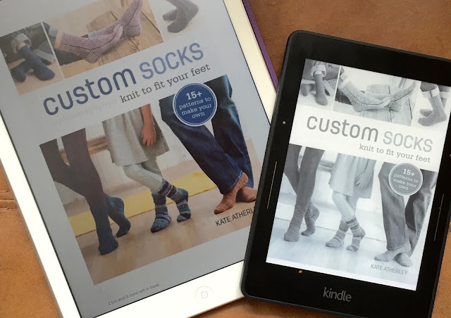 Reading ebooks without an ereader on Crafts from the Cwtch blog