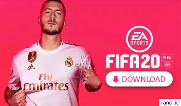 FIFA 20 BackUp Download Full Update