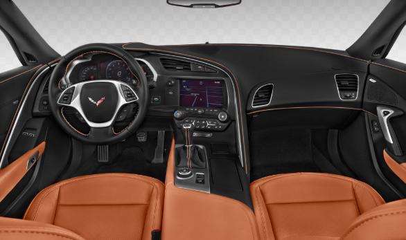 2018 Chevrolet Corvette Stingray Z51  Review