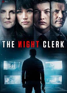 مشاهدة فيلم The Night Clerk 2020 مترجم