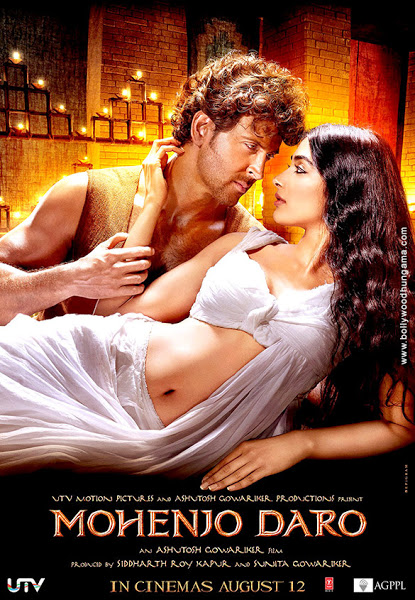 Mohenjo Daro 2016 Full Movie Free Download HD thumbnail
