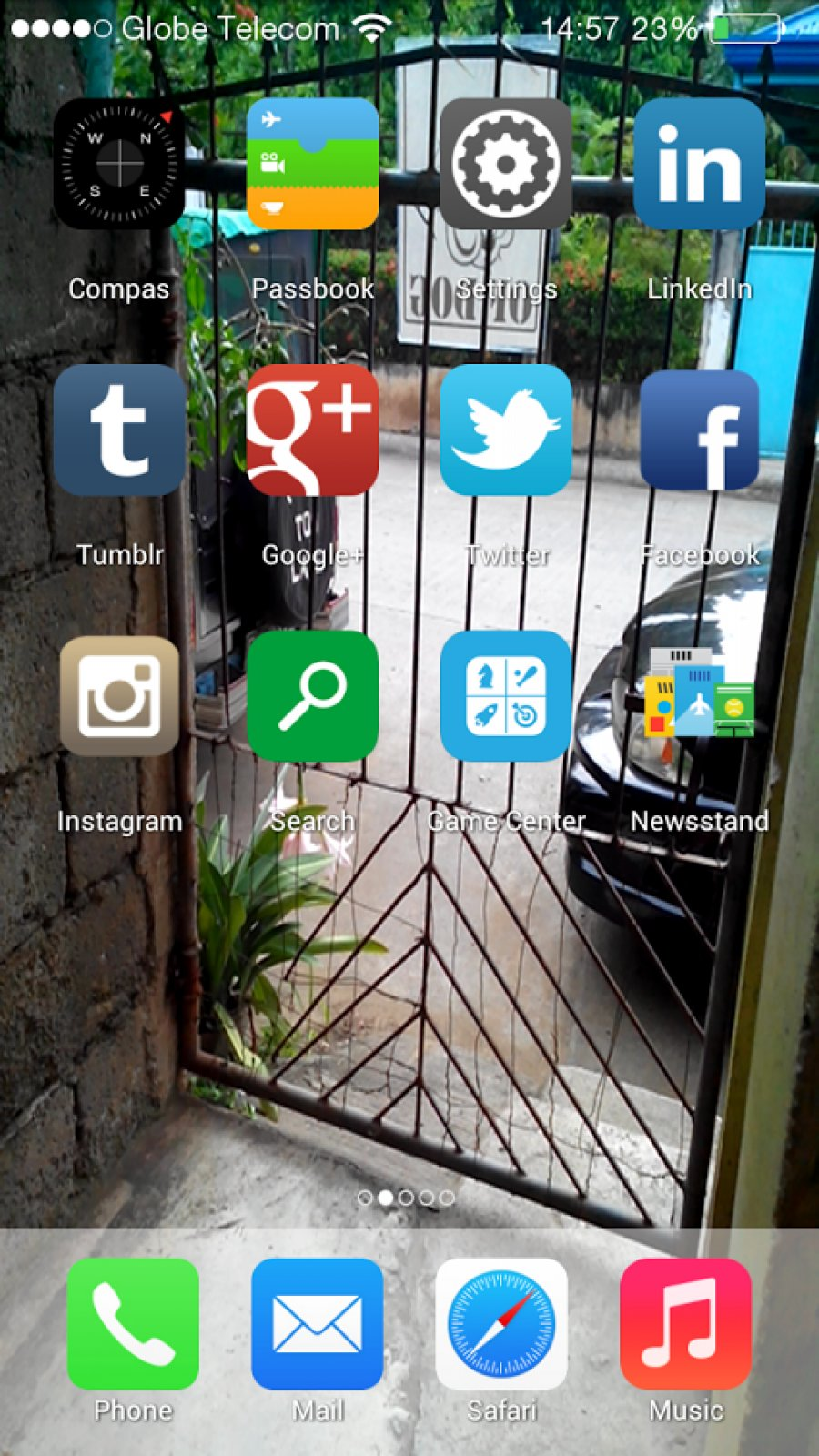 Launcher i6 Apk For Android - Approm.org MOD Free Full ...