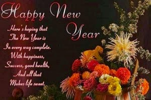 Happy New Year 2016 Wishes for Family Members Wallpapers