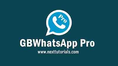 GBWhatsApp Pro v10.0 Apk Latest Version Android,Instal Aplikasi GBWA Pro Anti-Ban Terbaru 2021,download wa mod anti banned,tema gb whatsapp terbaik