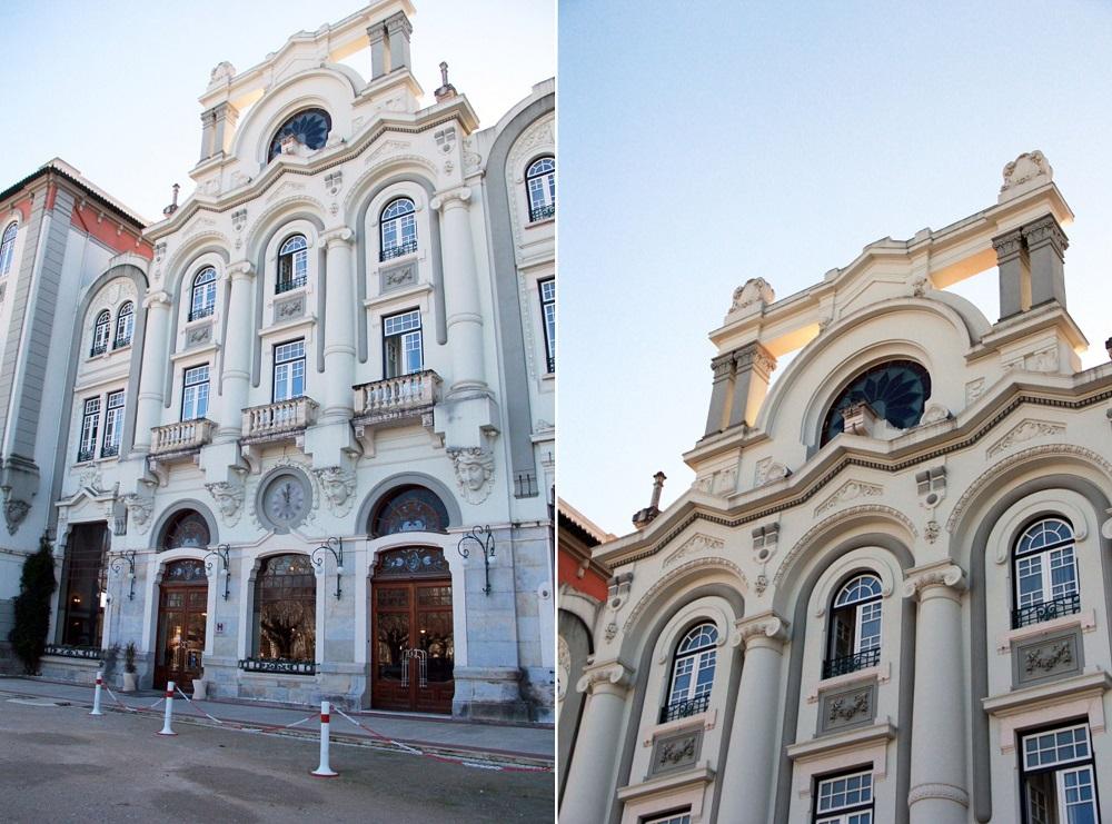 Soube Palace Hotel