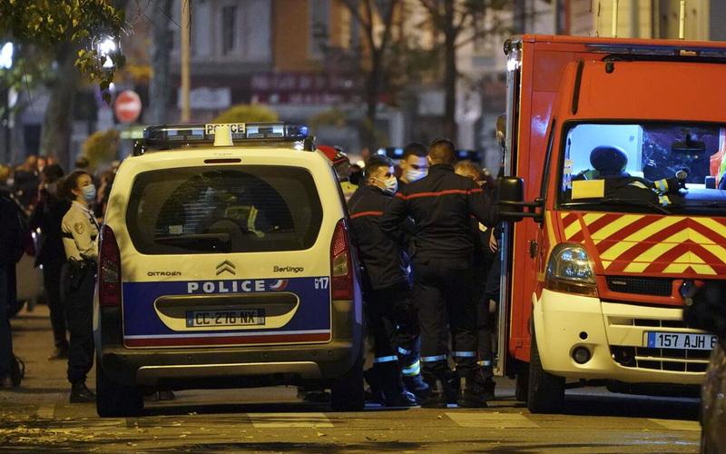 Γαλλία: Επίθεση σε ελληνορθόδοξη εκκλησία - Σε κρίσιμη κατάσταση Έλληνας ιερέας