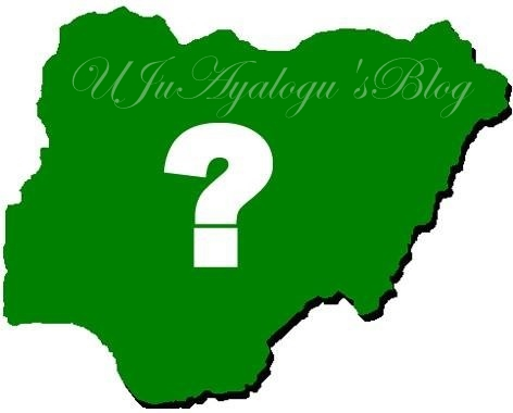 STATE OF THE NATION: A SELF DECEIVING COUNTRY CALLED NIGERIA..By VOA (Victor Okechukwu Anyaegbuna)