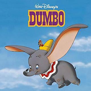walt disney's dumbo movie trivia