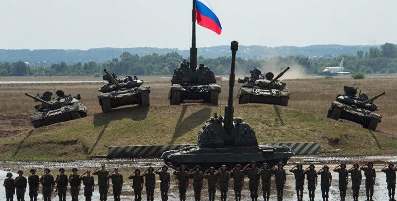 Κόκκινη γραμμή για τη Ρωσία τυχόν ένταξη της Ουκρανίας στο ΝΑΤΟ